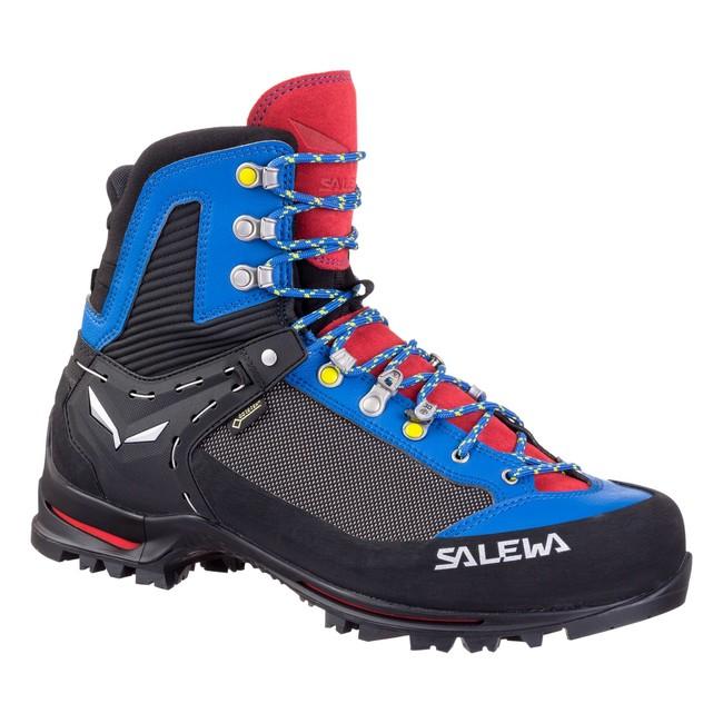 Turistická obuv Salewa MS Raven 2 GTX - blue mayan blue papavero ... 9799cff568d