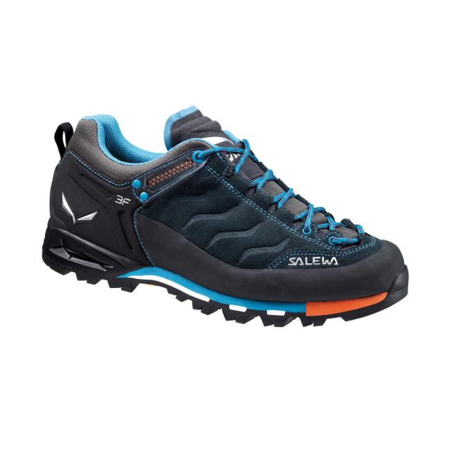 325aa705b23 Turistická obuv Salewa WS MTN Trainer GTX - carbon pagoda