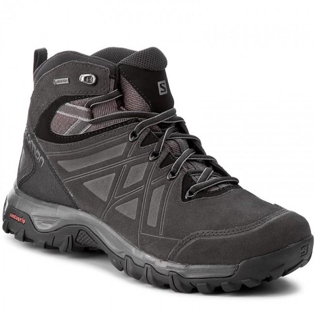 c653df67f939 Turistická obuv Salomon Evasion 2 MID LTR GTX® - Magnet PHANT - Adam ...