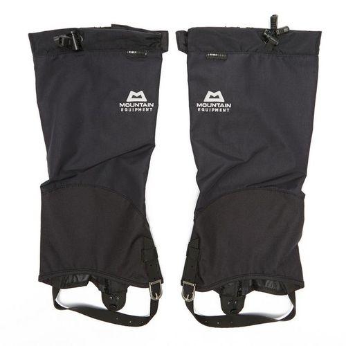 Turistické návleky Mountain Equipment Trail DLE Gaiter - black 4c55bf17bb6