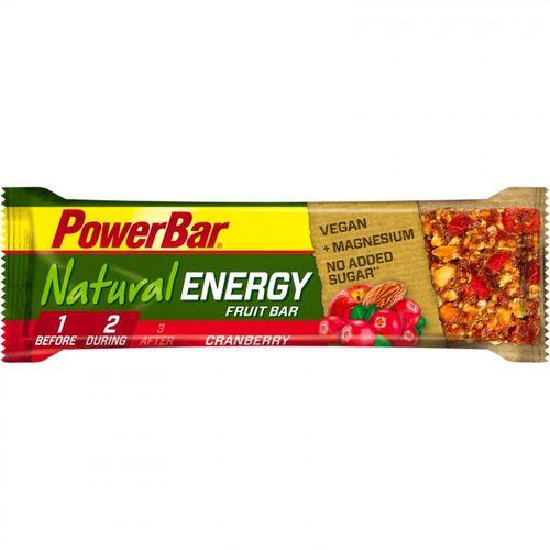 Tyčinka Natural Energy - lesné ovocie