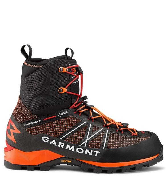 Vysokohorská obuv Garmont G-Radikal GTX - orange red - 8 / 42