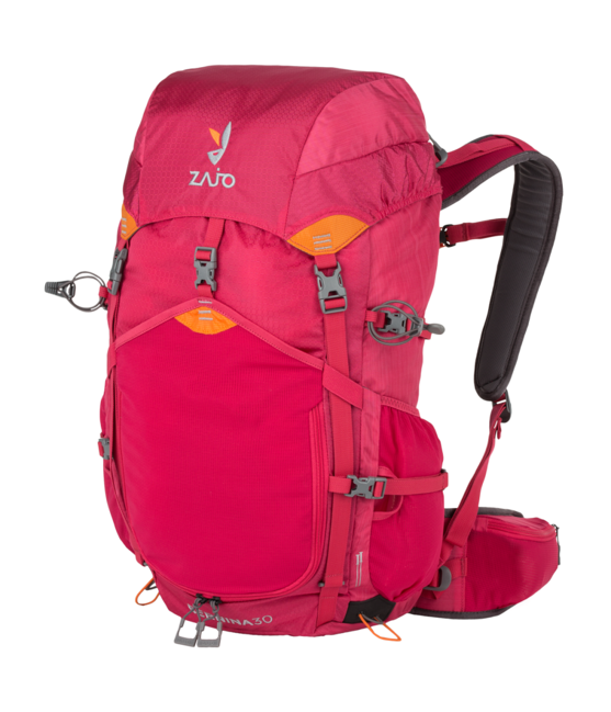 Batoh Zajo Bernina 30 Backpack - magenta